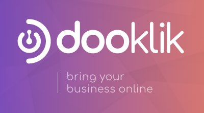 Can I use my own domain name with dooklik?