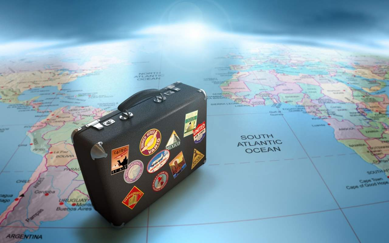 On World Tourism Day: Check out 9 essential travel safety tips!