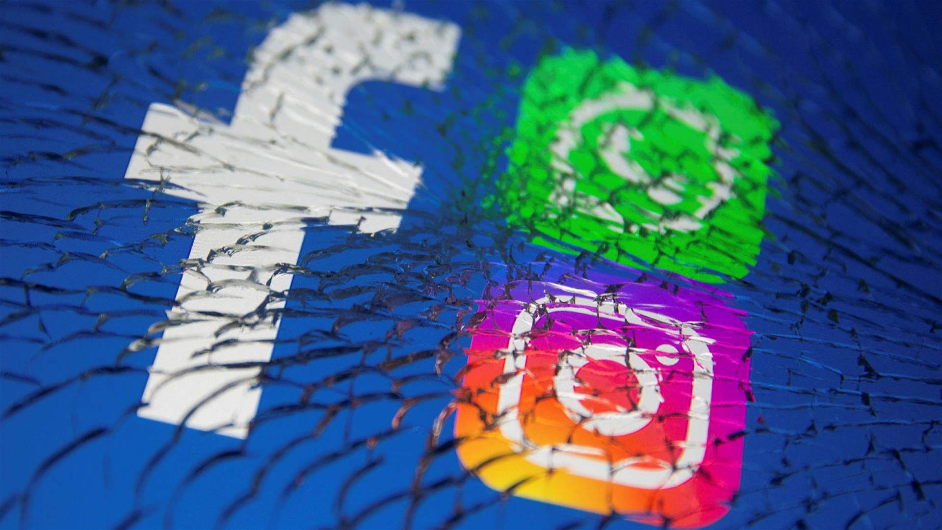 What Happened to Facebook, Instagram, & WhatsApp?