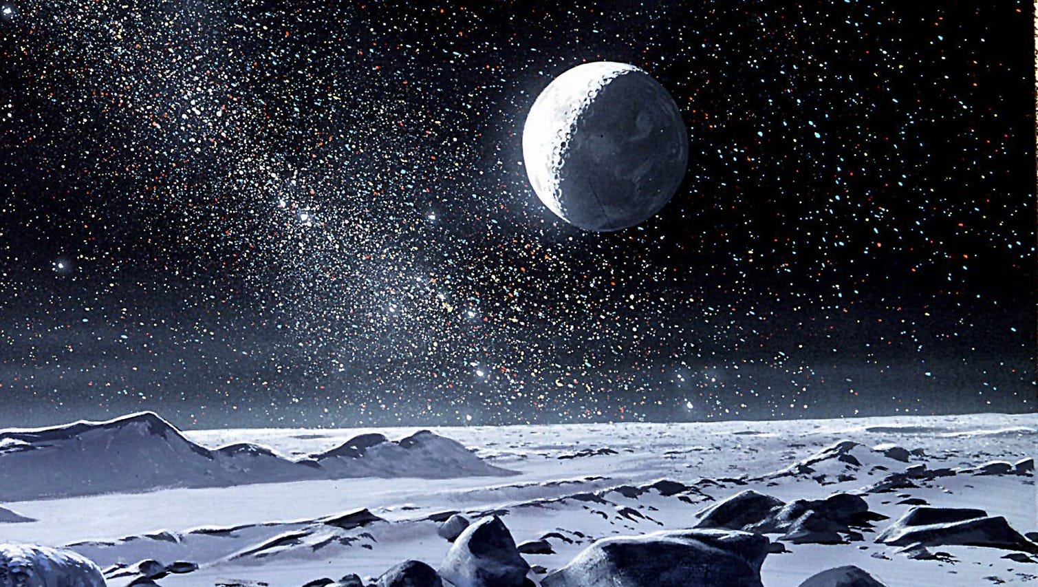 Pluto's atmosphere is starting to disappear!