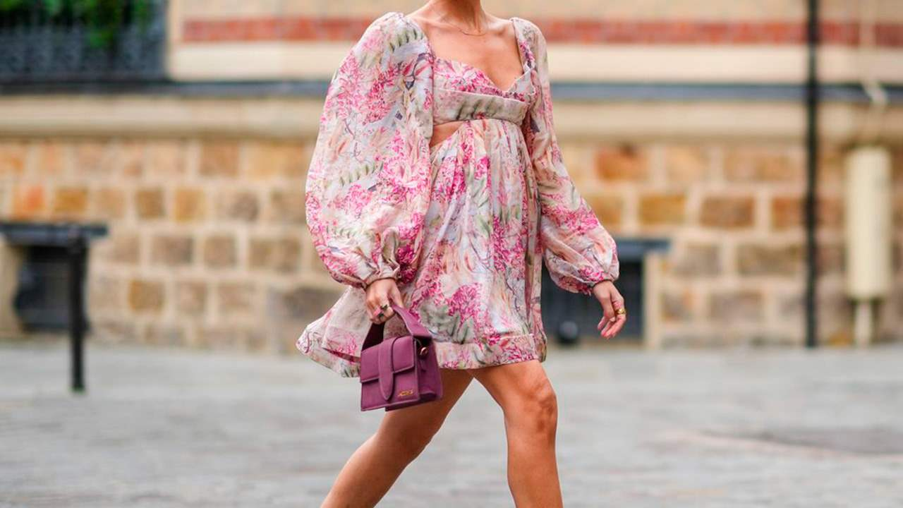 Autumn Wedding Guest Dresses for 2021... You will LOVE!
