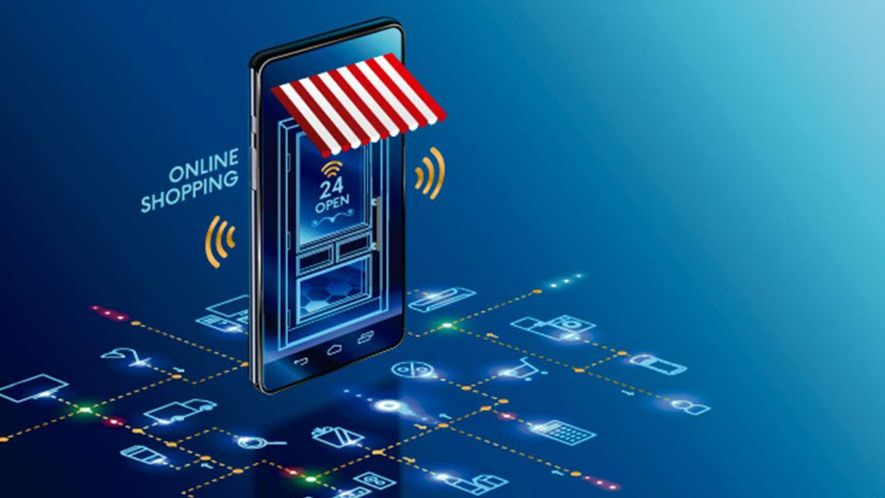 Types of E-commerce Websites & Business Models
