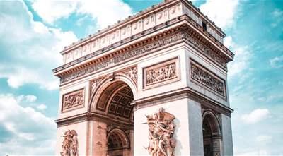 Where to Eat Around the Champs-Élysées and Arc de Triomphe