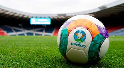 Everything you need to know about Euro 2020