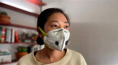 Face Masks Developed That Can Diagnose COVID-19 Within Minutes!