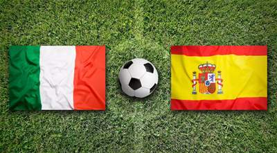 Italy and Spain go head to head in a Euro 2020: Everything you need to know