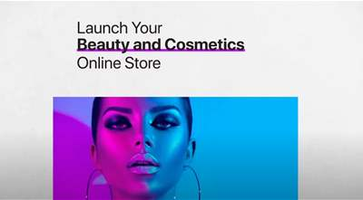 Launch your online store today with dooklik - E-commerce websites experts