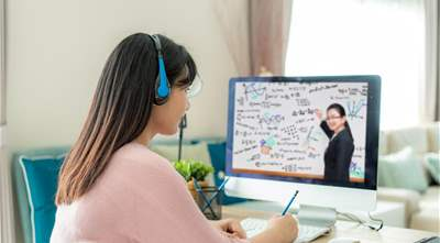 Reasons Why e-Learning is the Future of Education