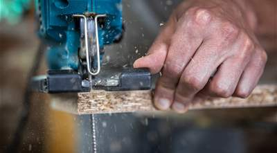 Why do carpenters need a website?