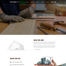Carpentry Firm