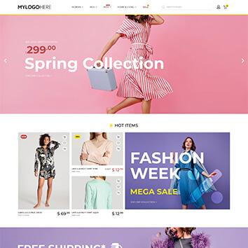 Fashion & Apparel