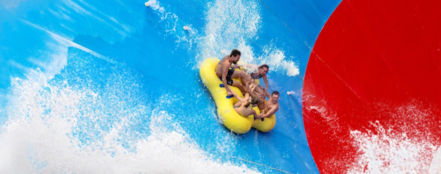 Water & Amusement Parks