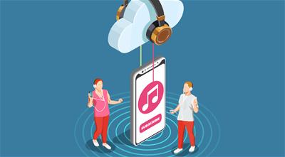 Audio on Demand