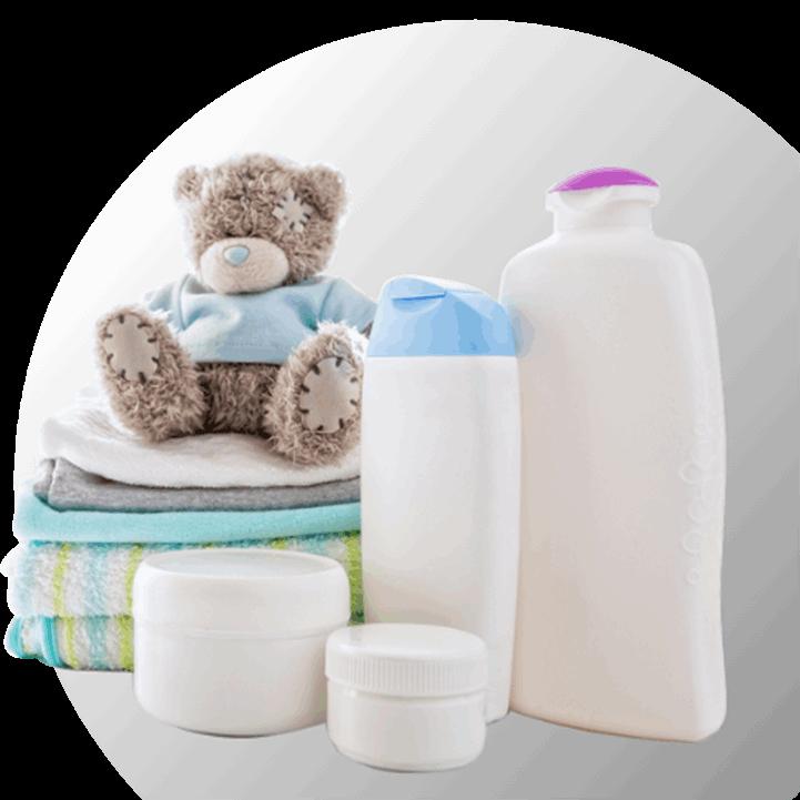 Baby & Kid essentials store
